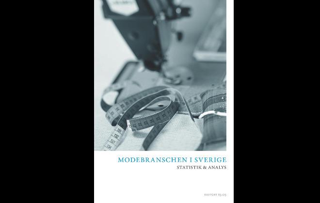 Modebranschen i Sverige: Statistik och analys.