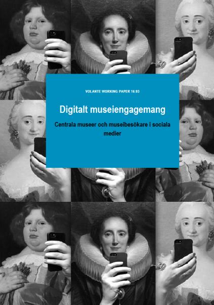 Digitalt museiengagemang